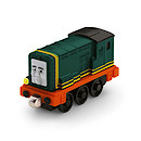Thomas & Friends Take-n-Play Die-Cast Metal Engine Paxton