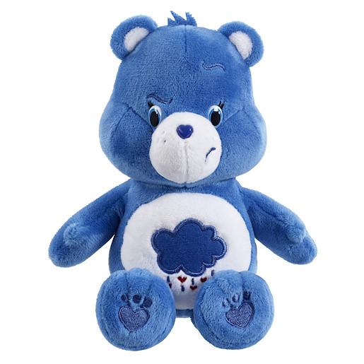 Care Bears Bean Bag Grumpy Bear Soft Toy