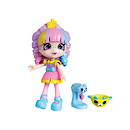 Shopkins Happy Places Lil' Shoppie Doll Pack - Rainbow Kate