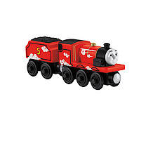 Thomas & Friends Wooden Railway Roll & Whistle James
