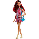 Barbie Fashionistas Doll - Aztec Dress