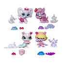 Littlest Pet Shop Getting Glamorous Pet Styling Pack