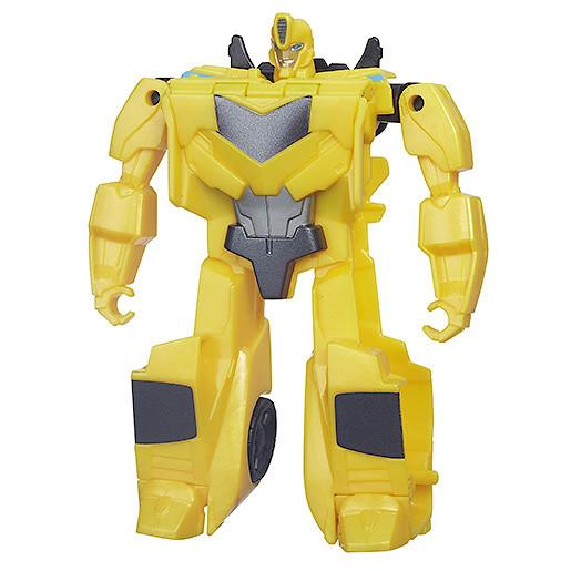 Transformers Robots In Disguise OneStep Changers Bumblebee Figure