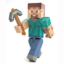 Minecraft Action Figure - Steve