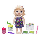 Baby Alive Sweet Spoonfuls Baby - Blonde Hair Doll