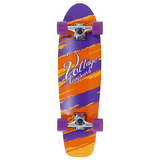 Voltage Cruiser - Orange