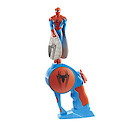 Marvel Ultimate Spider-Man Flying Heroes Action Figure