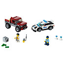 LEGO City Police Pursuit - 60128