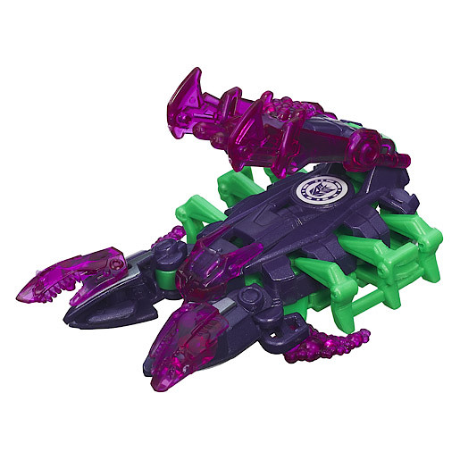 Transformers Robots in Disguise MiniCon Figure  Sandsting