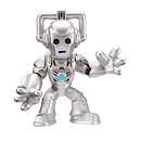 Doctor Who Time Squad Action Figure - Cyberman