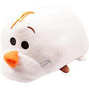 Disney Tsum Tsum 30cm Light Up Soft Toy - Olaf