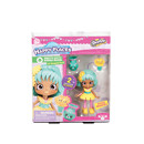 Shopkins Happy Place Doll - Sunny Meadows