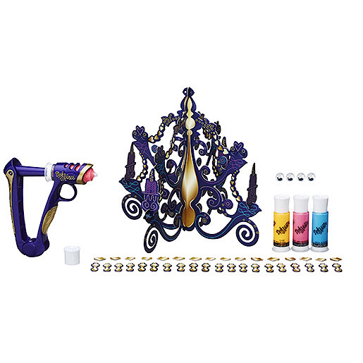 DohVinci Dazzling Display Chandelier Kit