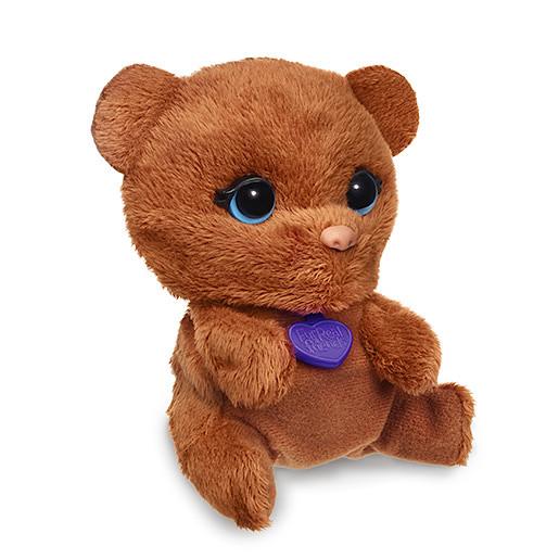 FurReal Friends Luvimals Sweet Singin Luv Cub