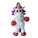 Go Jetters Talking Ubercorn Soft Toy