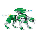 Voltron Legendary Combinable Green Lion Action Figure