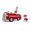 Paw Patrol Sounds Vehicle with Marshall Figure