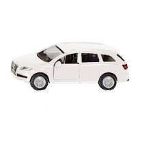 Die-Cast Audi Q7 Car