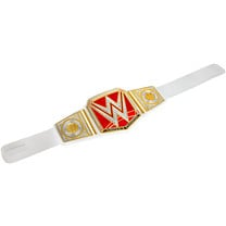WWE® Superstars Women's Championship Title Belt