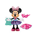 Disney Glitz & Glam Minnie Mouse Doll
