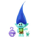 DreamWorks Trolls Collectible Figure - Branch