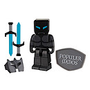 Tube Heroes - PopularMMOs Figure with Accessories