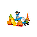 Lego Duplo Disney Miles From Tomorrowland  Miles' Space Adventures  - 10824