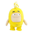 Oddbods 12cm Soft Toy - Bubbles
