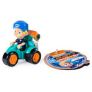 Rusty Rivets Rusty Racers - Liam