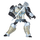 Transformers: The Last Knight Premier Edition Leader - Dragonstorm