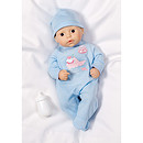 My First Baby Annabell Brother Doll