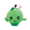 Shopkins Soft Toy - Apple Blossom