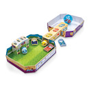 Pitter Patter Pets Roll Hamster Roll Playset