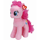 Ty My Little Pony Large Pinky Pie Soft Toy