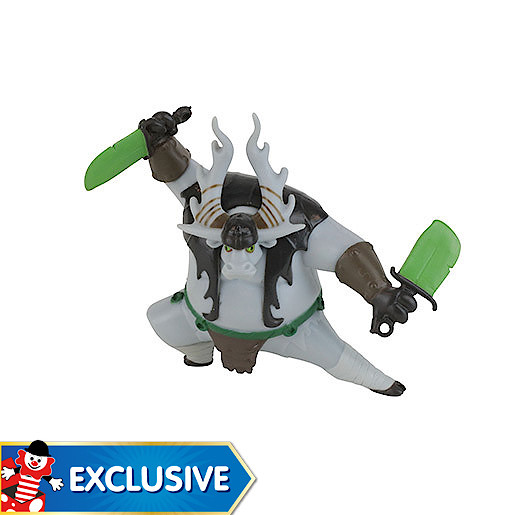 Kung Fu Panda 3 Action Figure - Kai