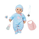 Baby Annabell 43cm Brother Doll