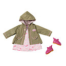 Baby Annabell Deluxe Let's Go Out Clothing Set