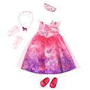 BABY born Wonderland Deluxe Princess Dress