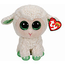 Ty Beanie Boo Easter Soft Toy Lala