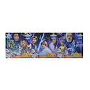 Star Wars Panorama Puzzle Pack - (211 Total Pieces)