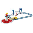 Paw Patrol Roll Patrol Launch 'n' Roll Lookout Tower Track Set