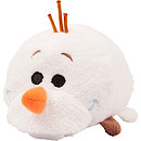 Disney Tsum Tsum 9.7cm Soft Toy - Olaf
