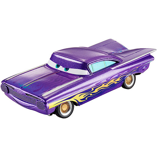 Image of Disney Cars Wheel Action Drivers Vehicle - Ramone
