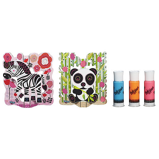 Image of DohVinci Pop-Ups Art Board Refills Pack - Pop Up Animals