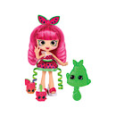 Shopkins Shoppies Core Dolls - Pippa Melon
