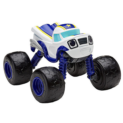 Image of Blaze and the Monster Machines Monster Morpher Vehicle - Darington