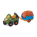 VTech Toot Toot Drivers - Offroad Trailer