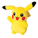Pokemon XY 23cm Soft Toy - Pikachu
