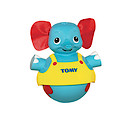 Tomy Tap 'n Toddle Elephant