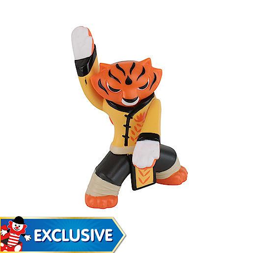 Kung Fu Panda 3 Action Figure  Tigress